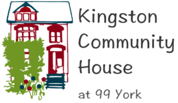 Kingston Community House at 99 York